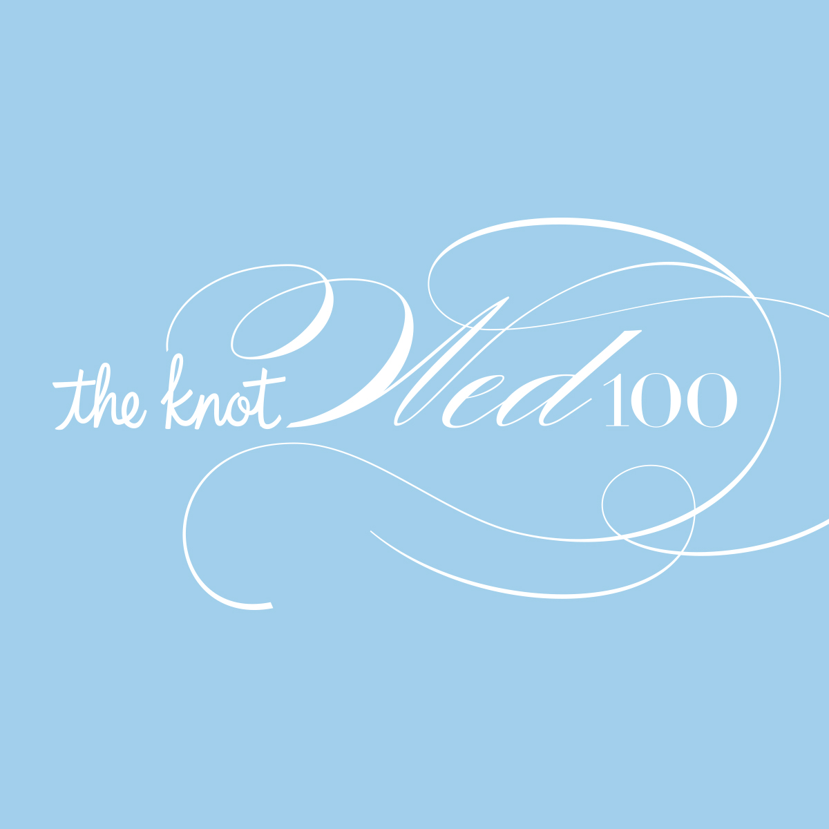 The Knot Wed 100 List