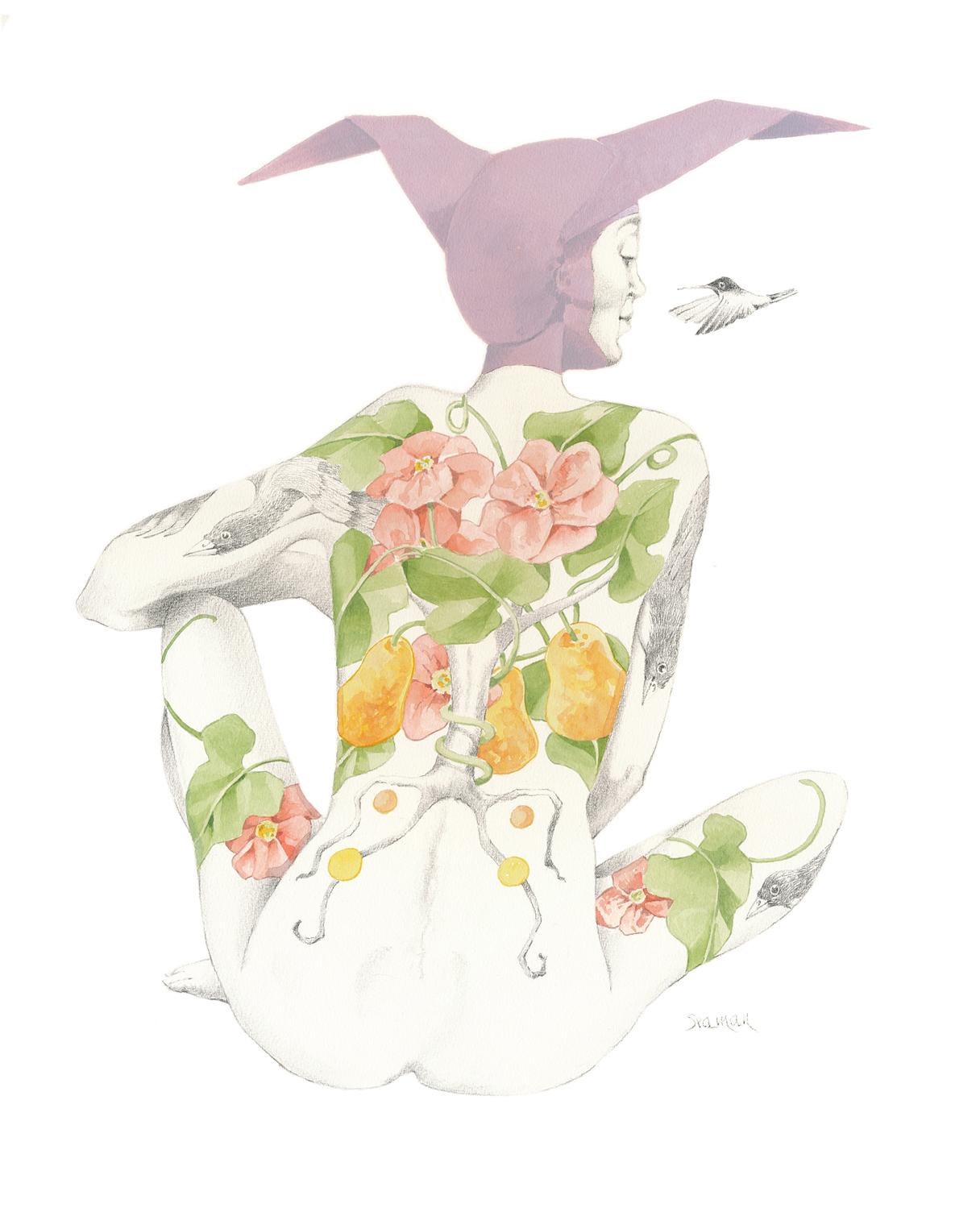 Nature Lover II