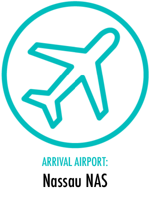 Arrival Airport Nassau