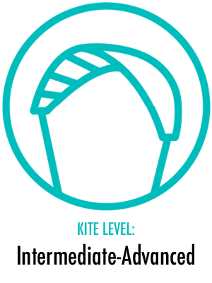 Kitelevel Intermediate - Advanced