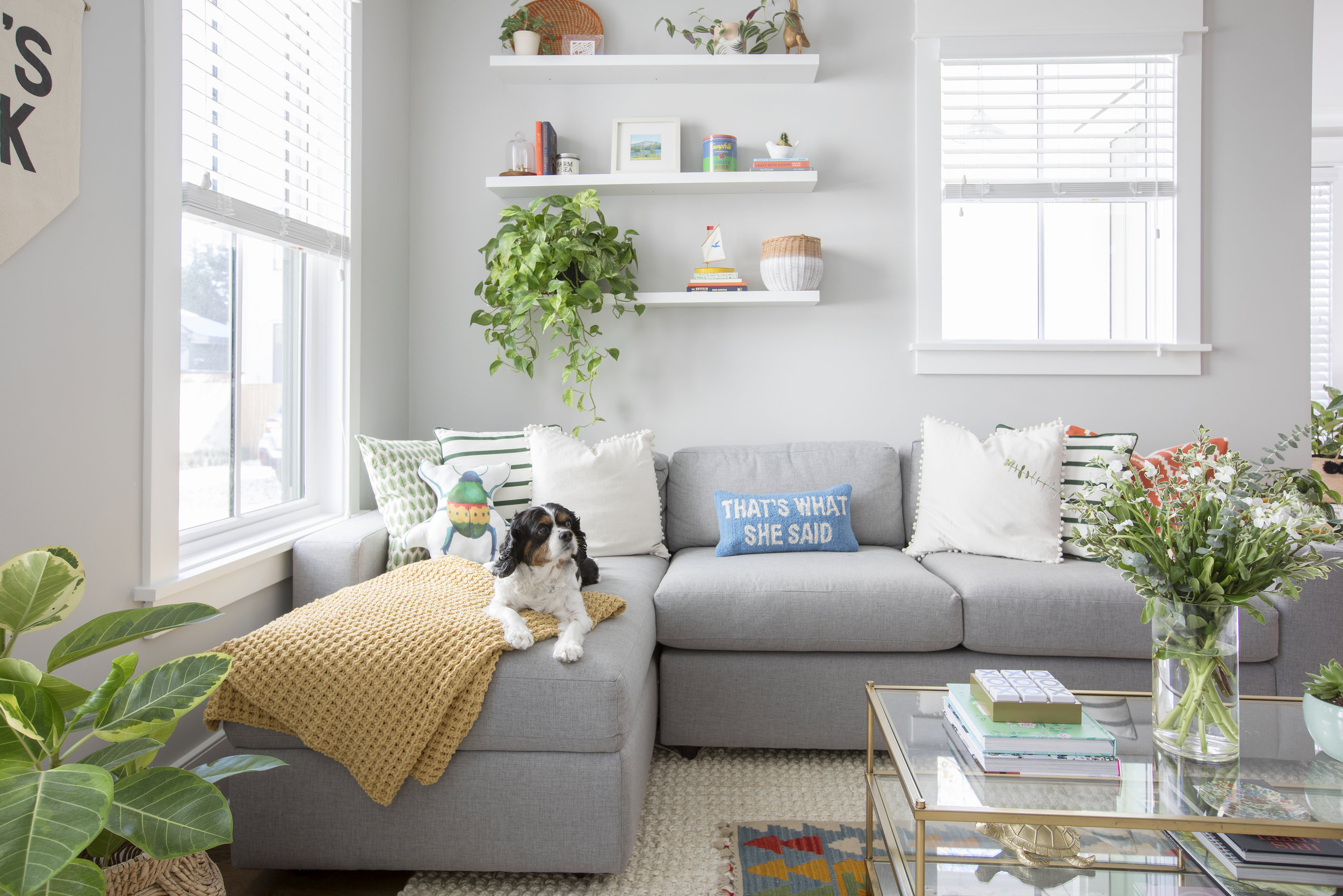 Margaret Wright Photography for Apartment Therapy