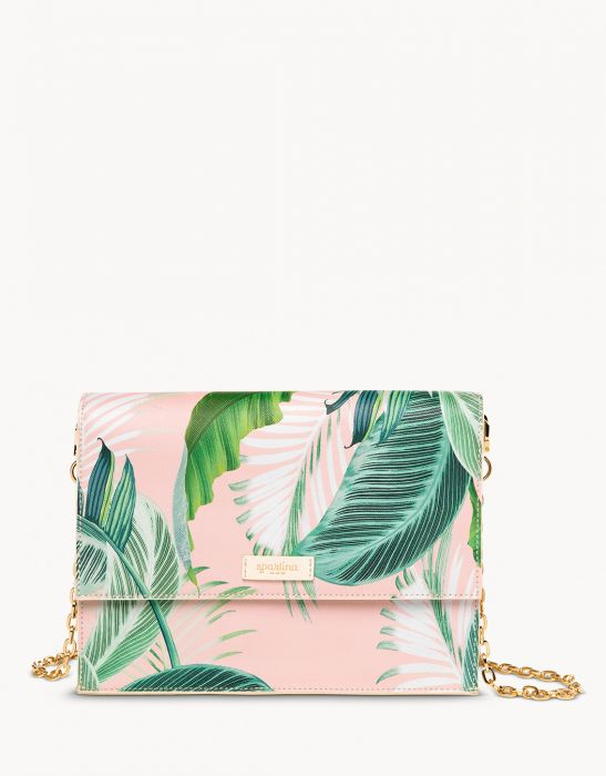 Spartina 449 Cabana Leaf Clutch