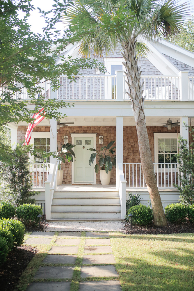 Isle of Palms Bea's Nest: Charleston Weekender Home Tour
