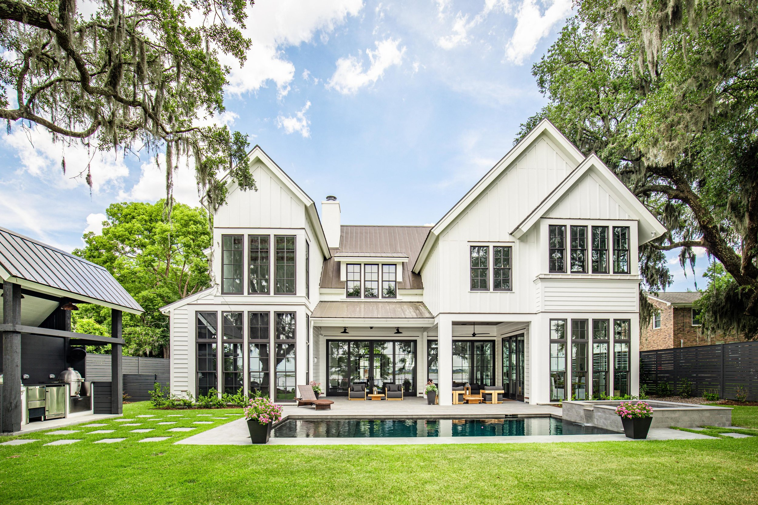 Charleston Weekender Charleston Home Tours