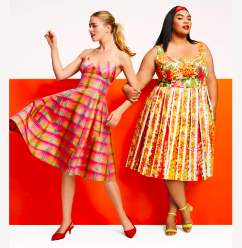 Isaac Mizrahi for Target collection 20th anniversary
