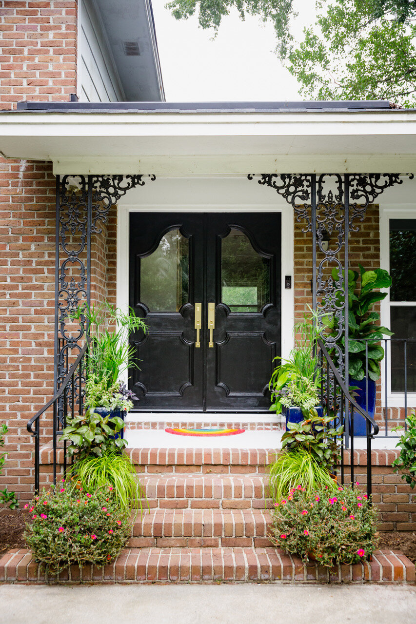 Charleston Shop Curator Home Tour