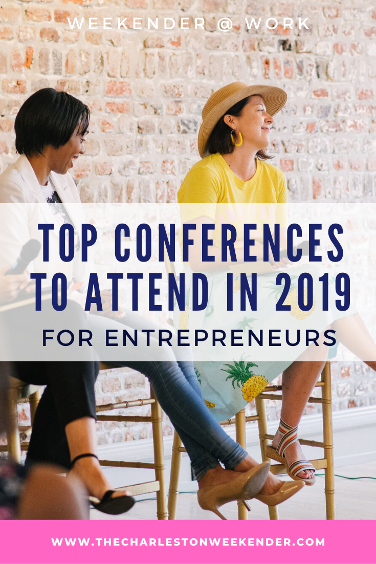 Best conferences in  2019/2020