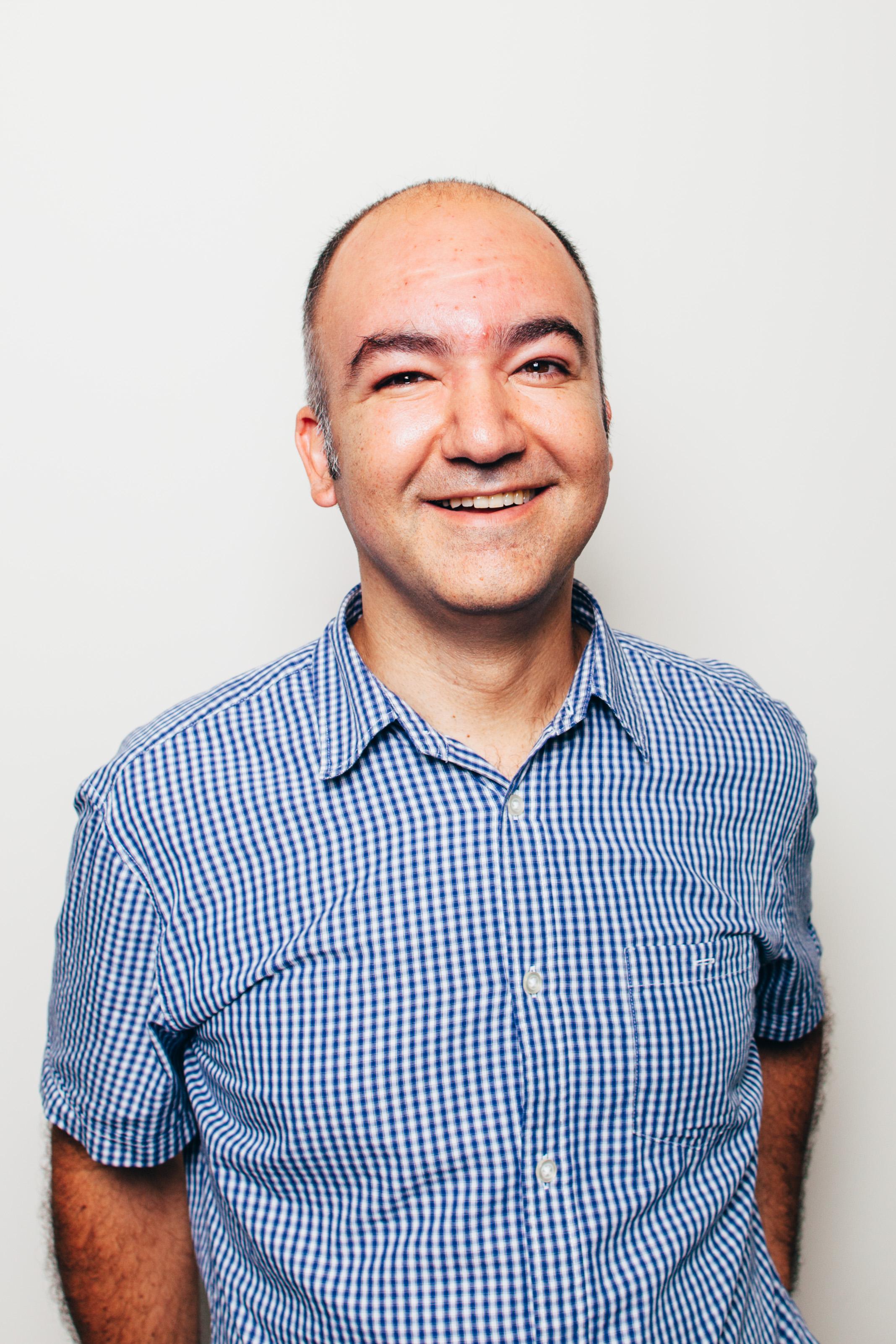 Dr. Oshin Vartanian