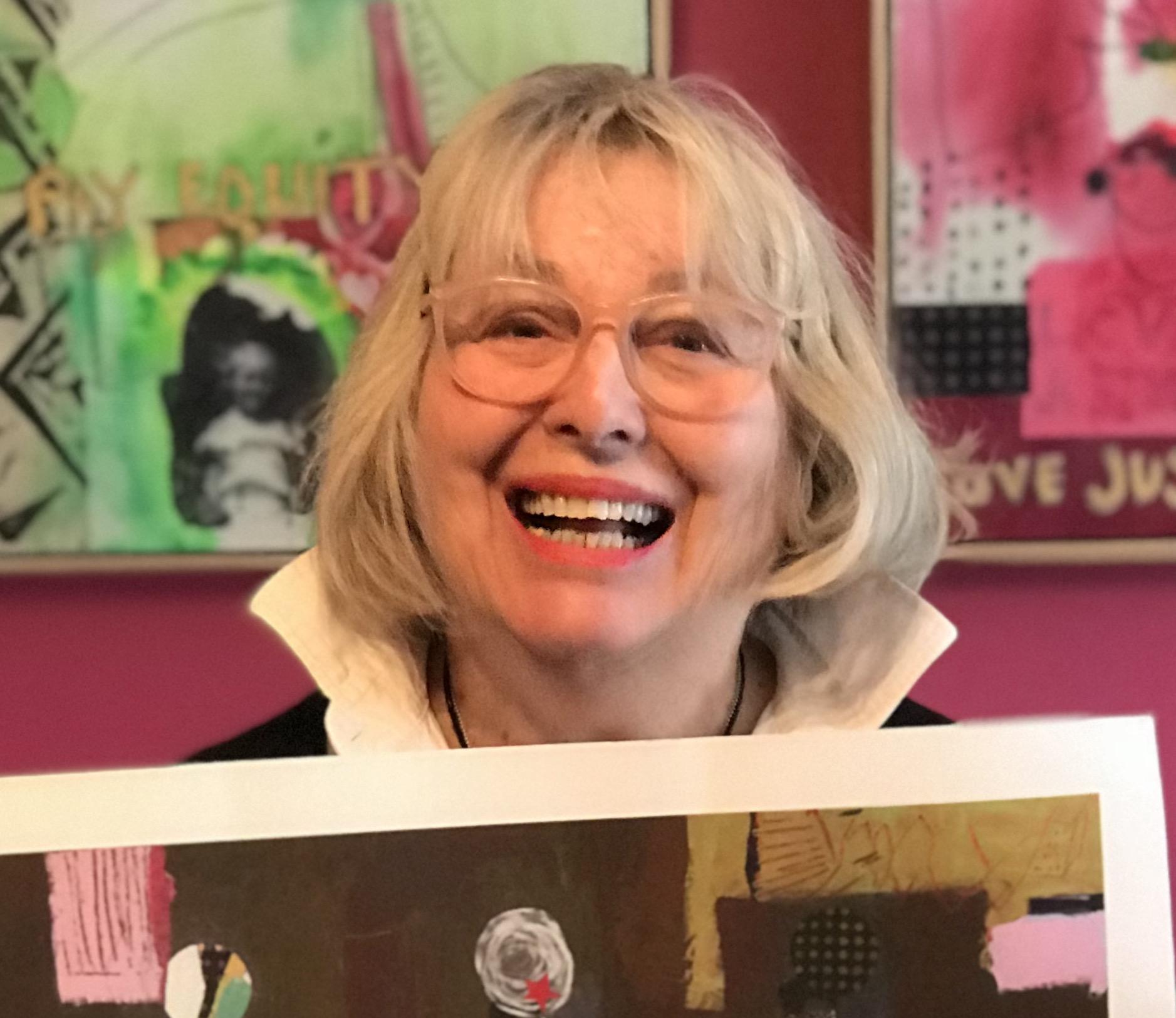 Jane Murdoch Adams