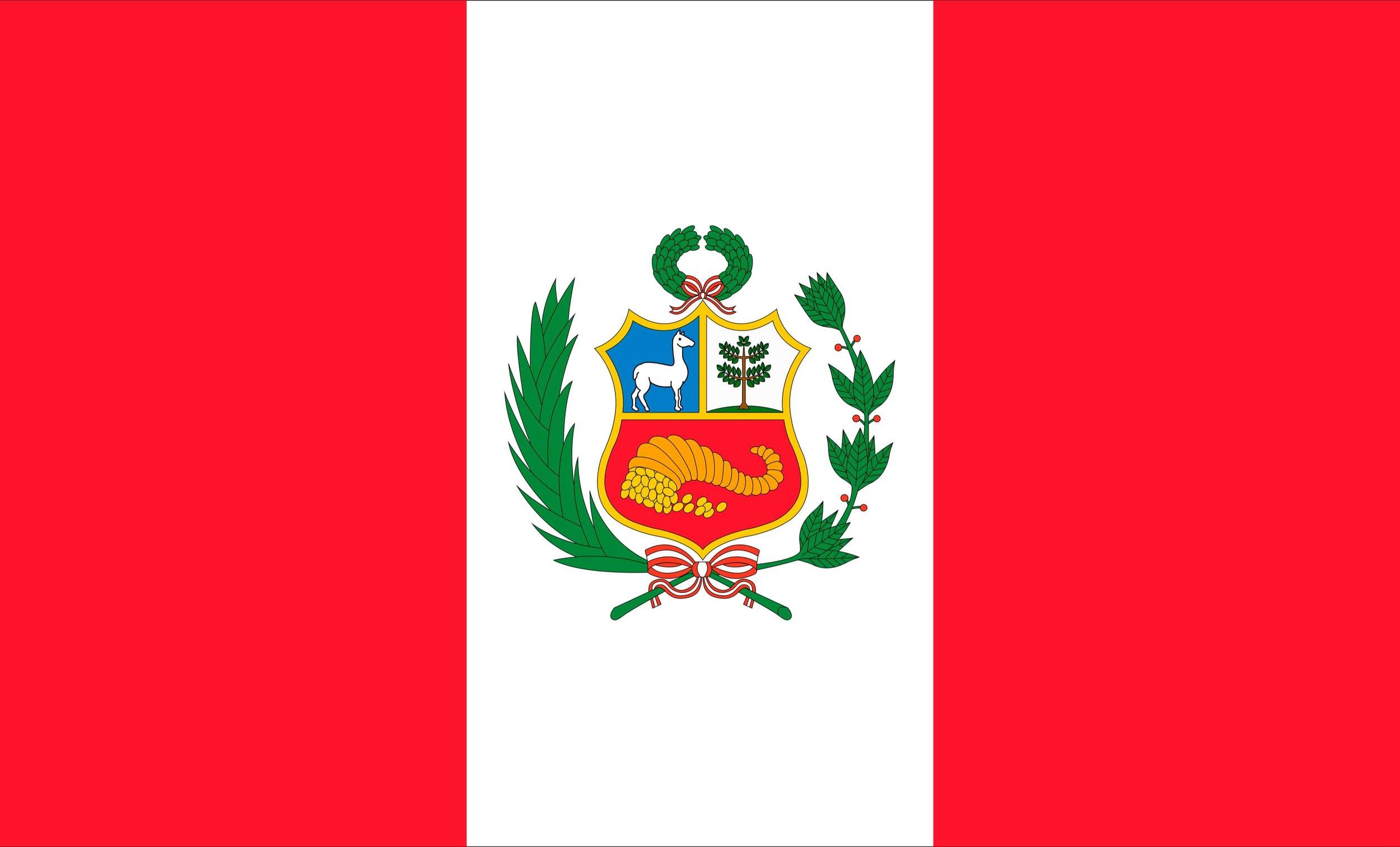 Peru   Spanish (Peruvian)