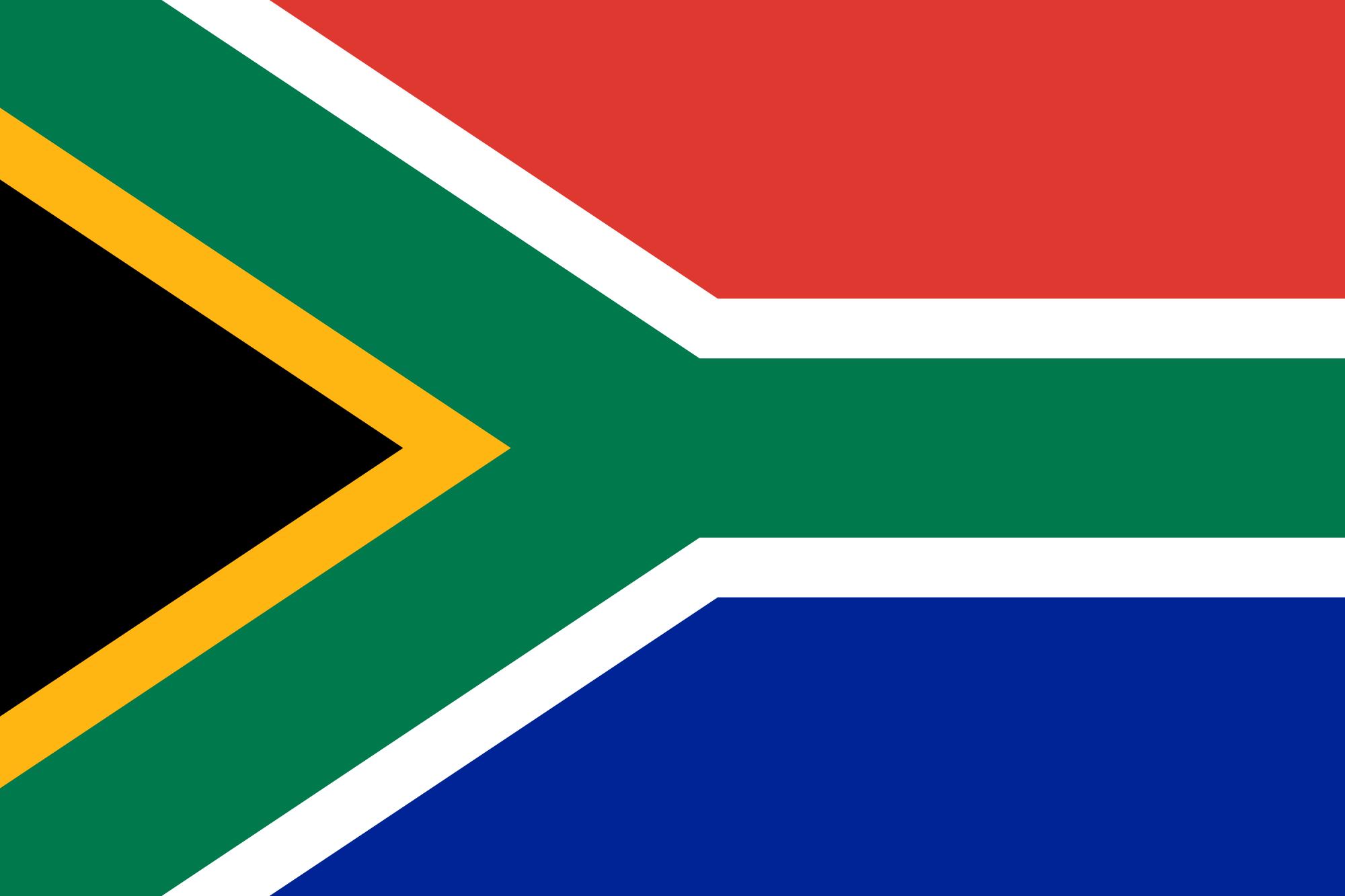 South Africa   Afrikaans  English (South Africa)  isiXhosa  isiZulu  Khelobedu  Sepedi  Sesotho (South Africa)  Setswana  SiSwati (South Africa)