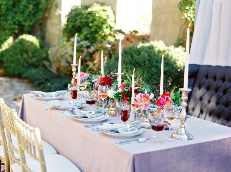 2) Have a post-wedding plan for the flowers. - 2) Have a post-wedding plan for the flowers. Oftentimes, brides don't consider what happens to their gorgeous flowers after the wedding. Our tip: don't let them go to waste! Ask a family member to bring extra vases to transport arrangements after the reception. If you don't want to keep any of your flowers, consider having them donated! There are a variety of organizations that will come to your reception, pick up the flowers, and then distribute them to patients at hospitals or nursing homes.