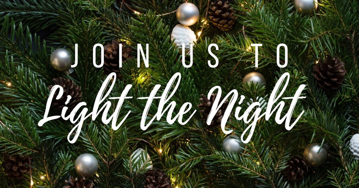 Join us for the Annual Festival of Lights in Gibsons for the tree lighting at 6pm Sunday November 27th at Tim Horton's%2FWendy's. This Is an annual fundraiser for different local charities, this year in support of the .jpg