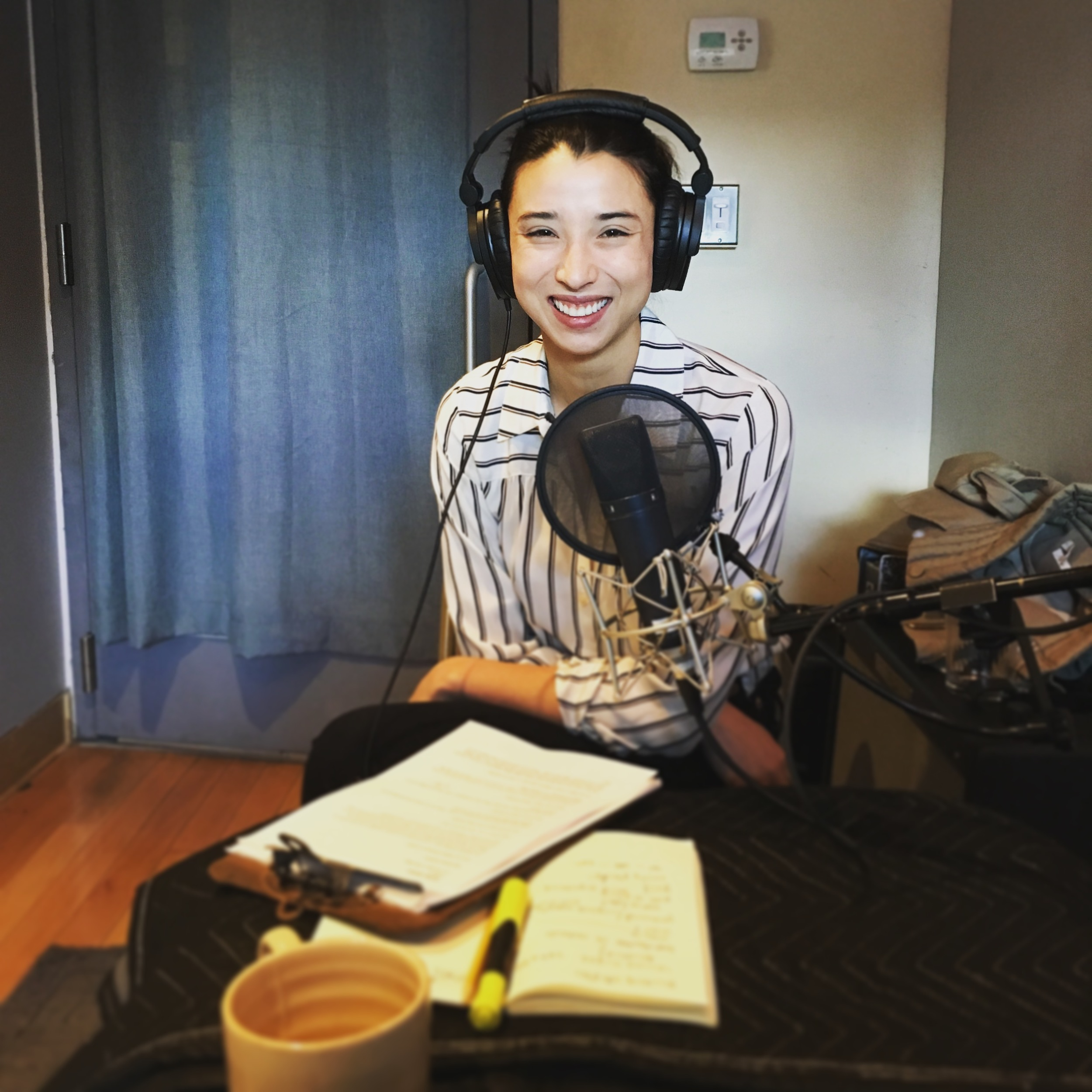 Lily Scout Kwong , Founder