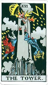 Rider-Waite-Smith tarot