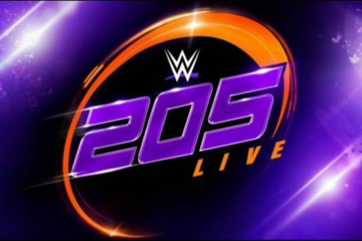 205 Maybe Live - Image Courtesy of Cageside Seats