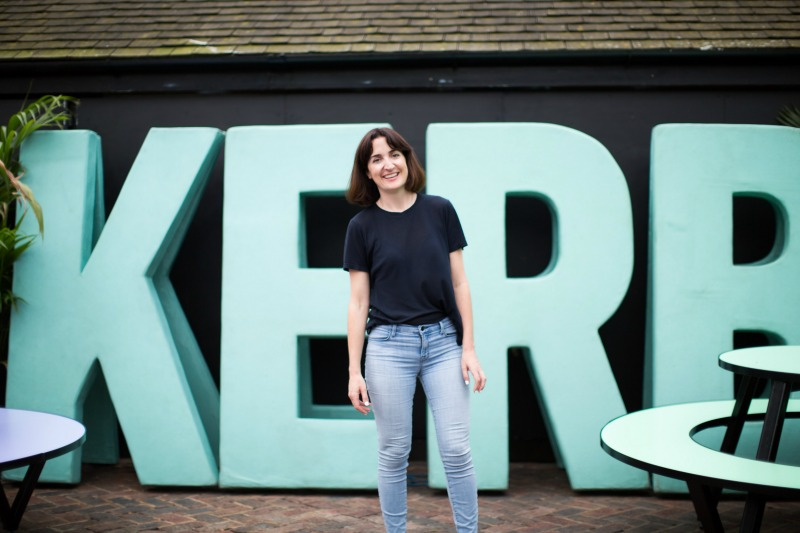 KERB x Camden Announcement by  JO LDN