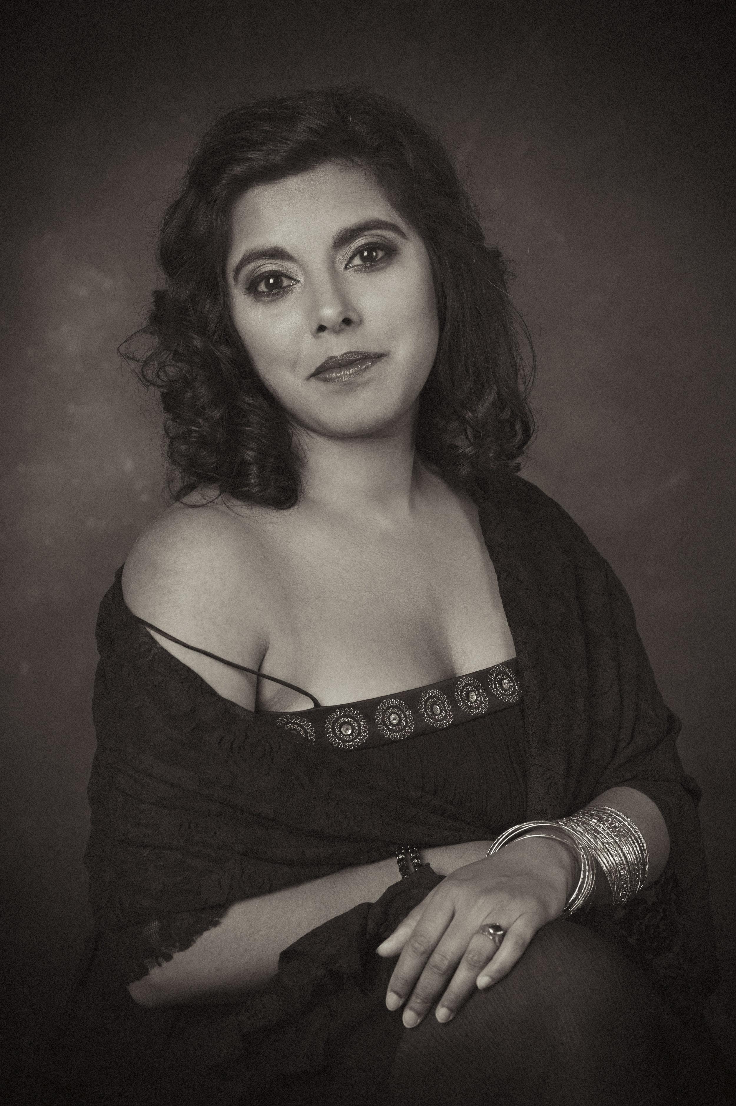 marta hewson - classical portraiture with multi culturaal woman.jpg