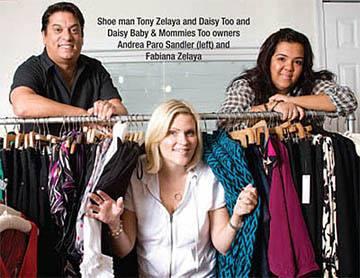 Bethesda Magazine: 50 stores we love 2009