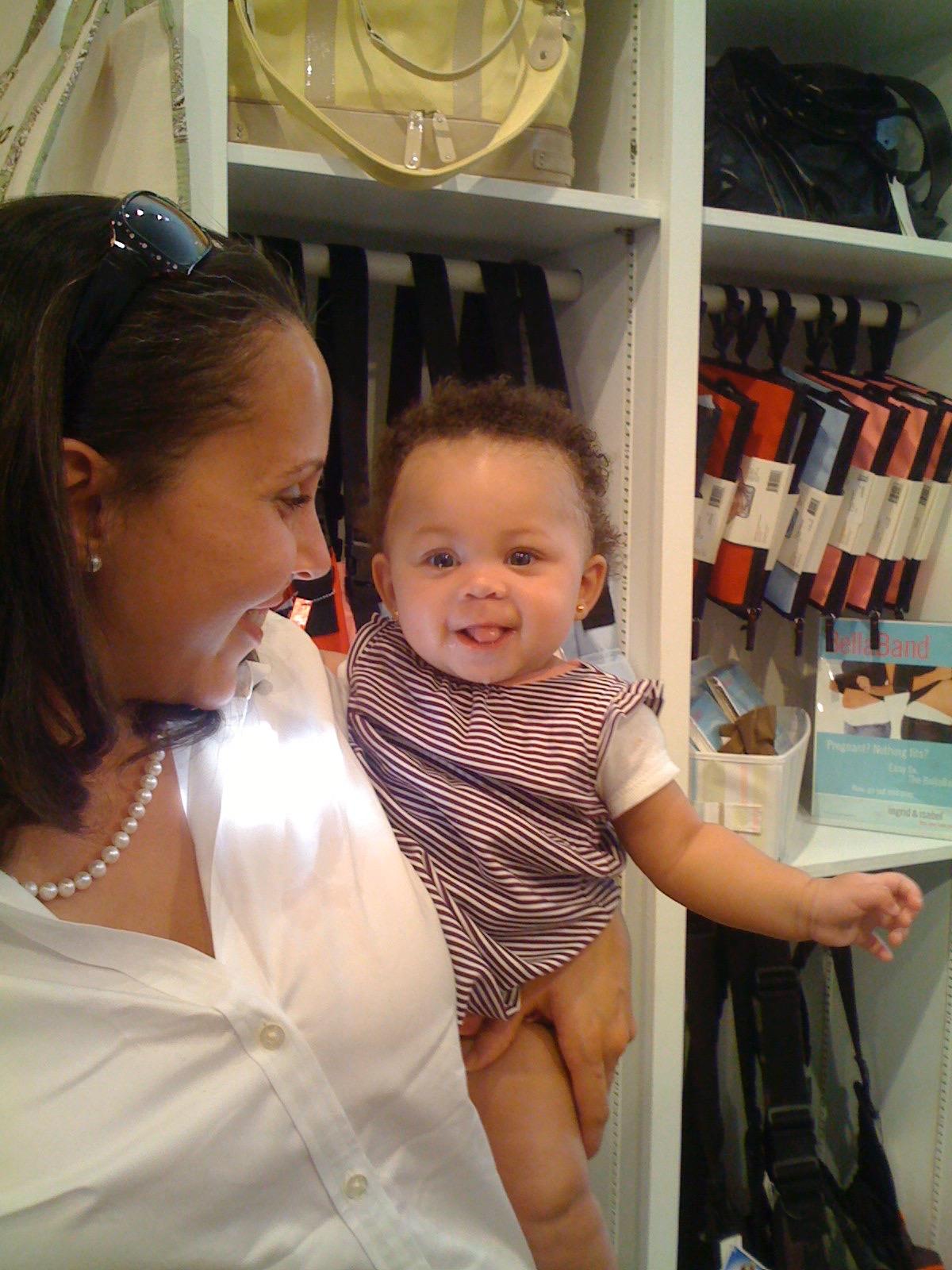 Lauryl Jackson & Morgan
