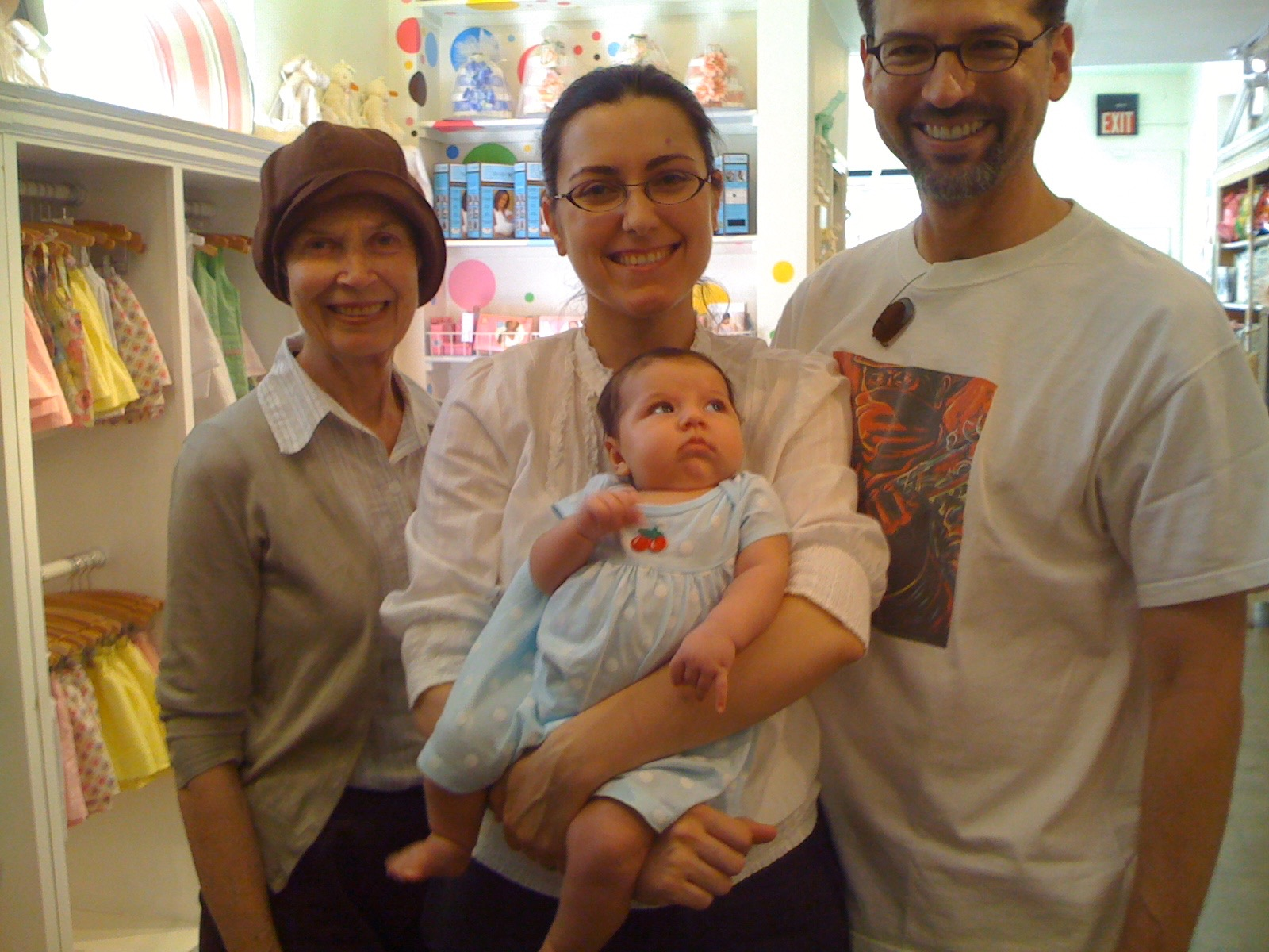 Garea Family