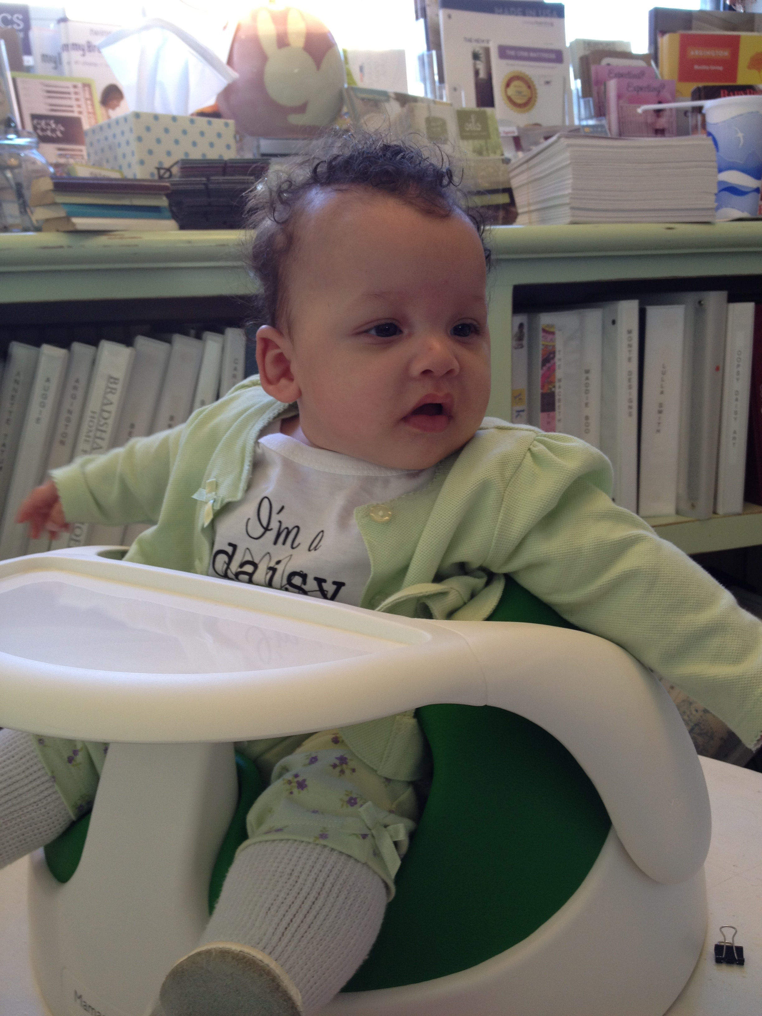 Baby Carrington