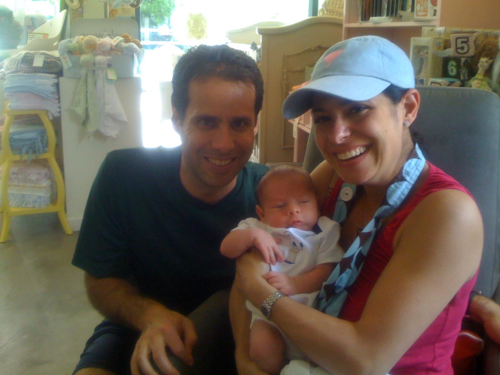 Markowitz Family