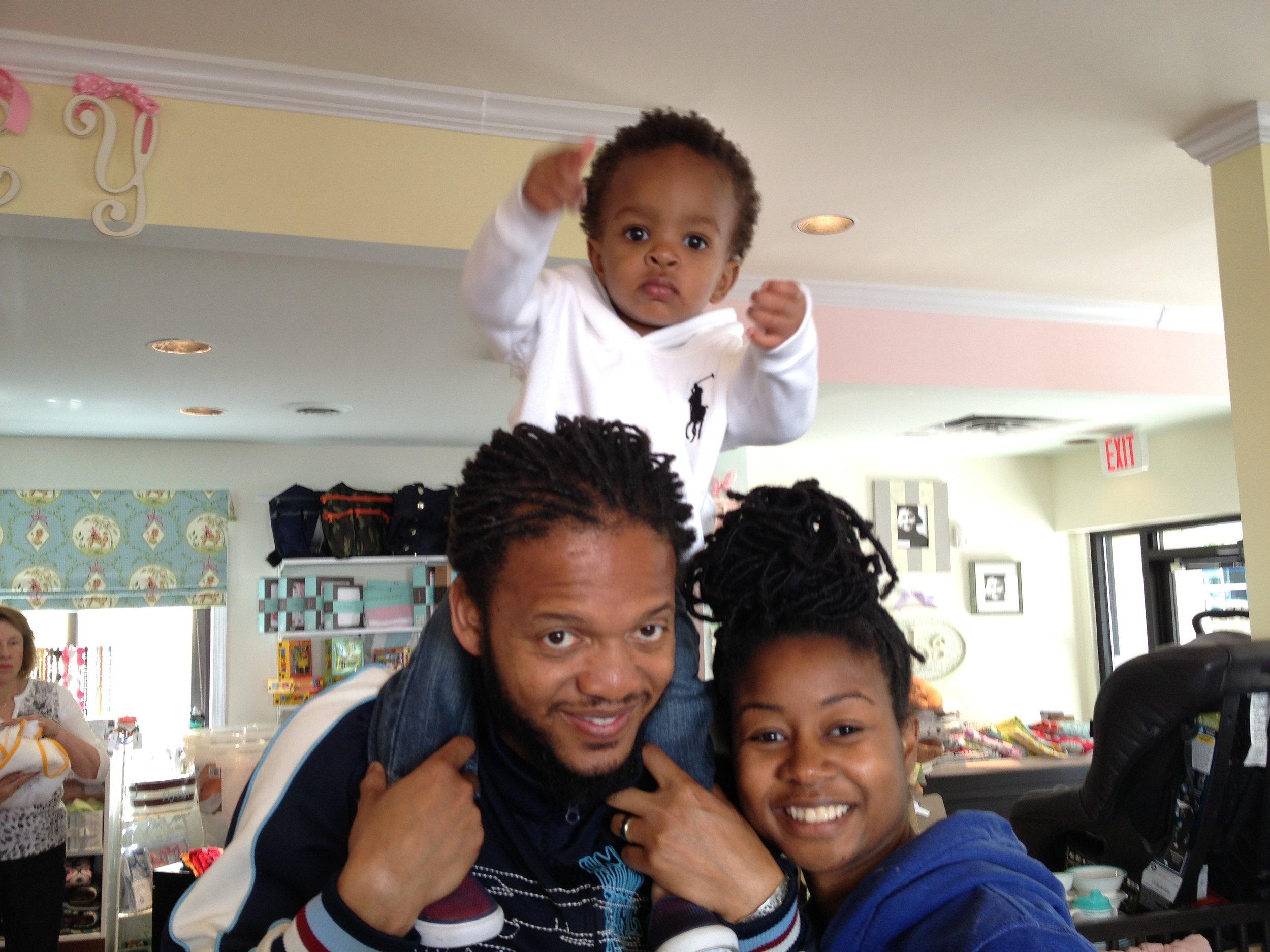 Hayet Family