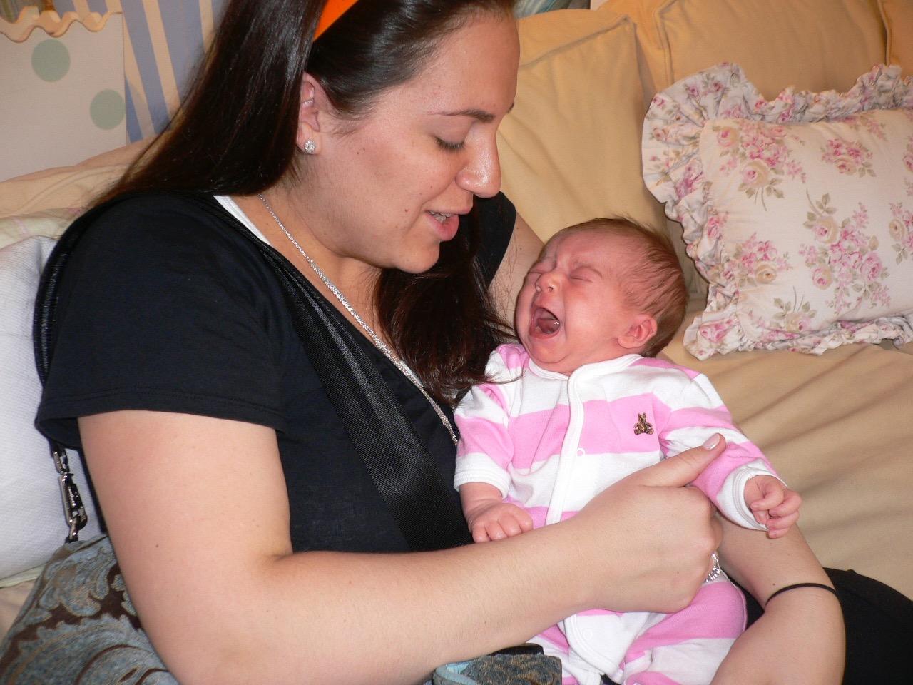 Jenna Tahari & Laila