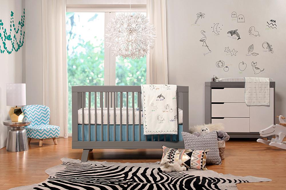Hudson Crib $379