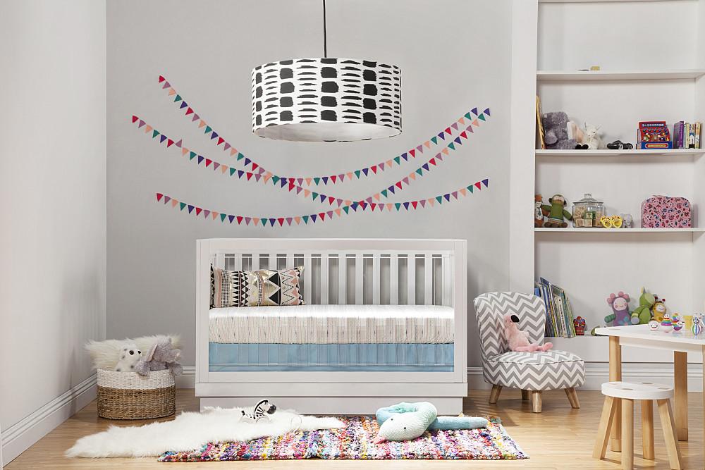 Harlow Crib $649