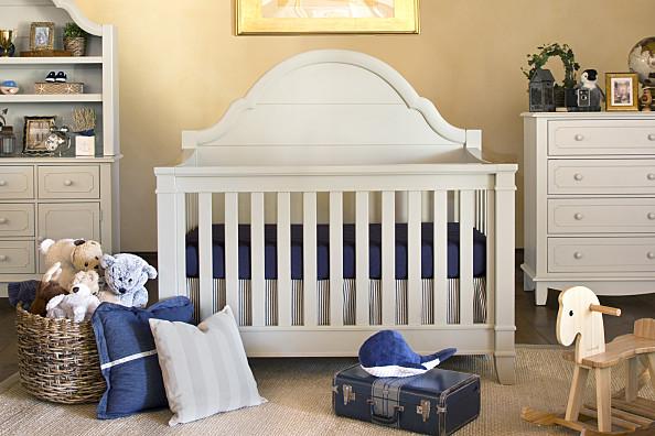 Sullivan Crib $449