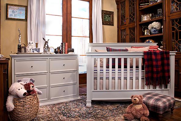 Foothill Crib $399