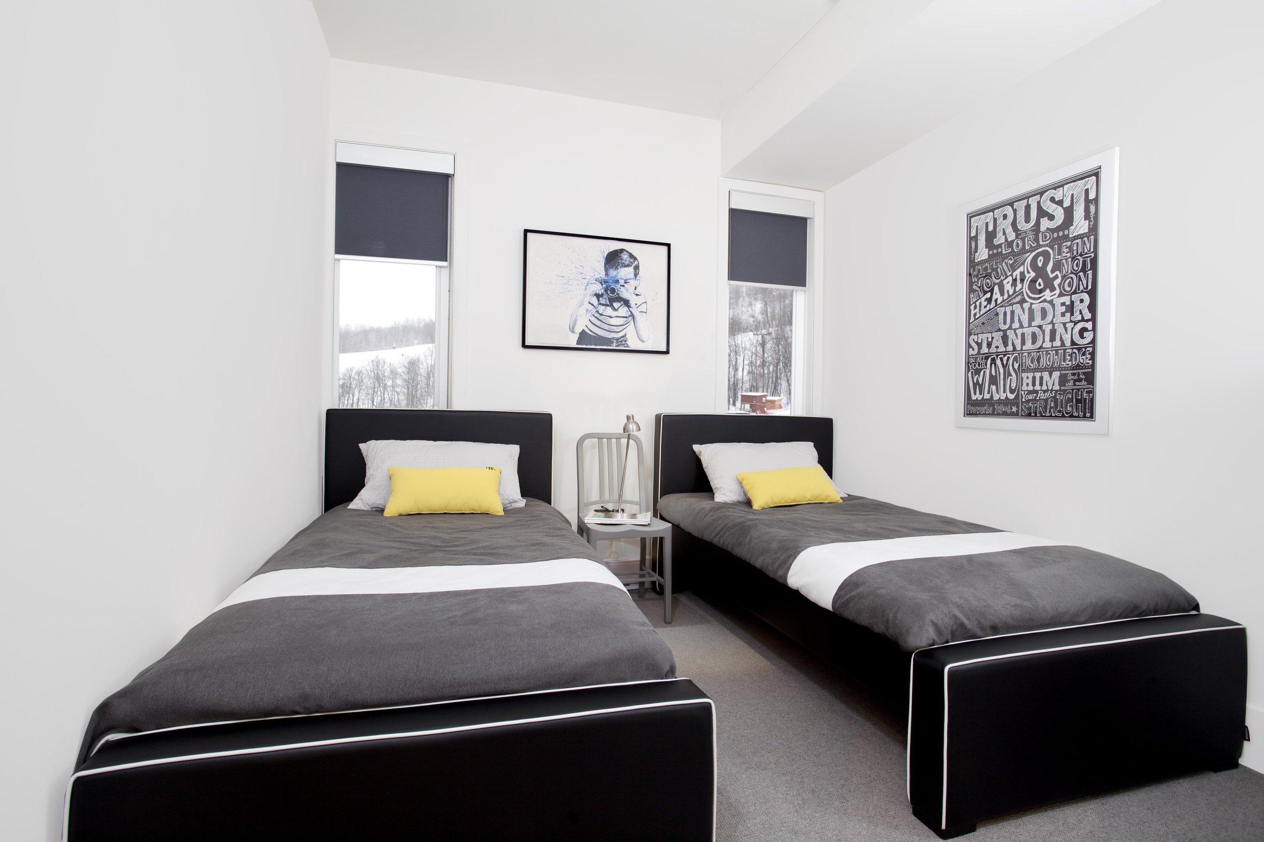 Dorma Bed