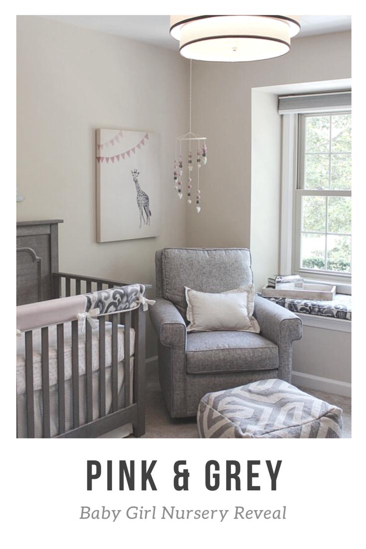 Malet Nursery Reveal