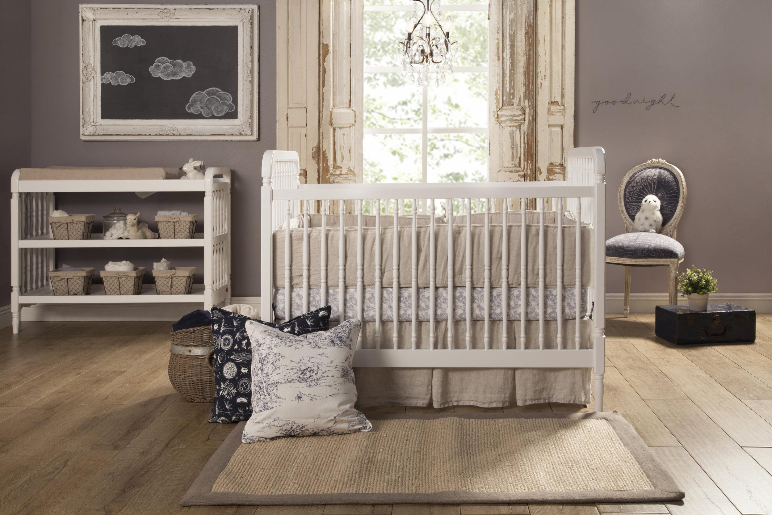Liberty Crib $299