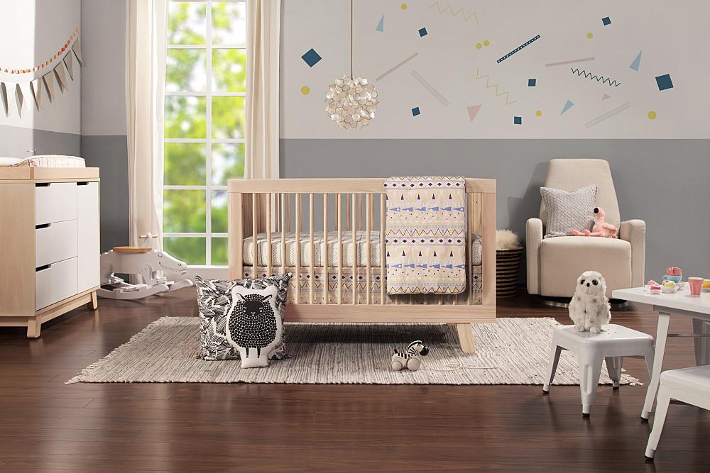 Hudson Crib $399