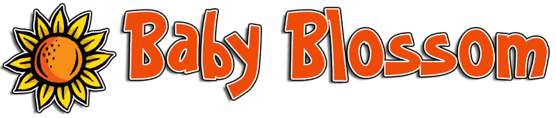 Baby Blossoms Logo
