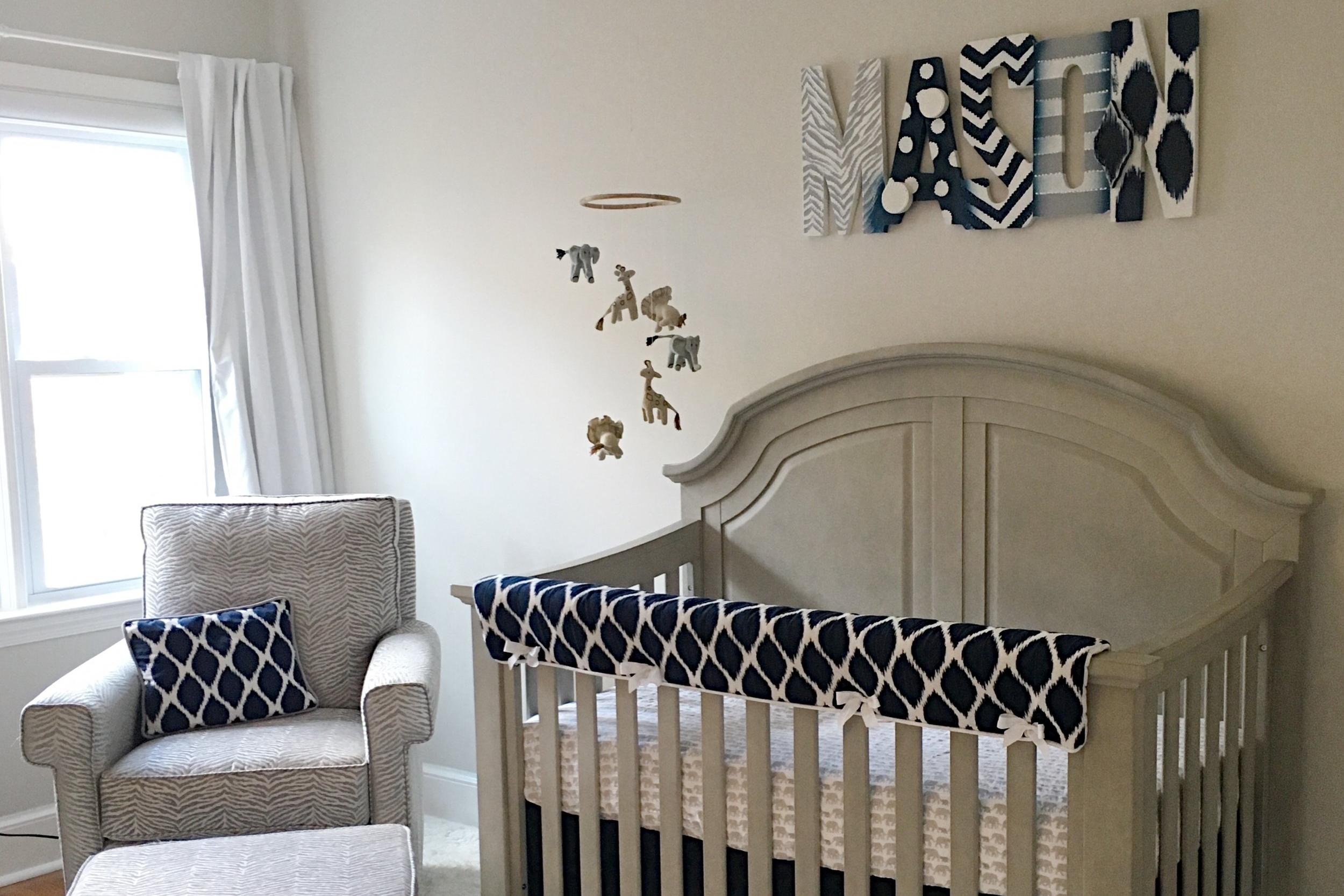 Cohn Nursery