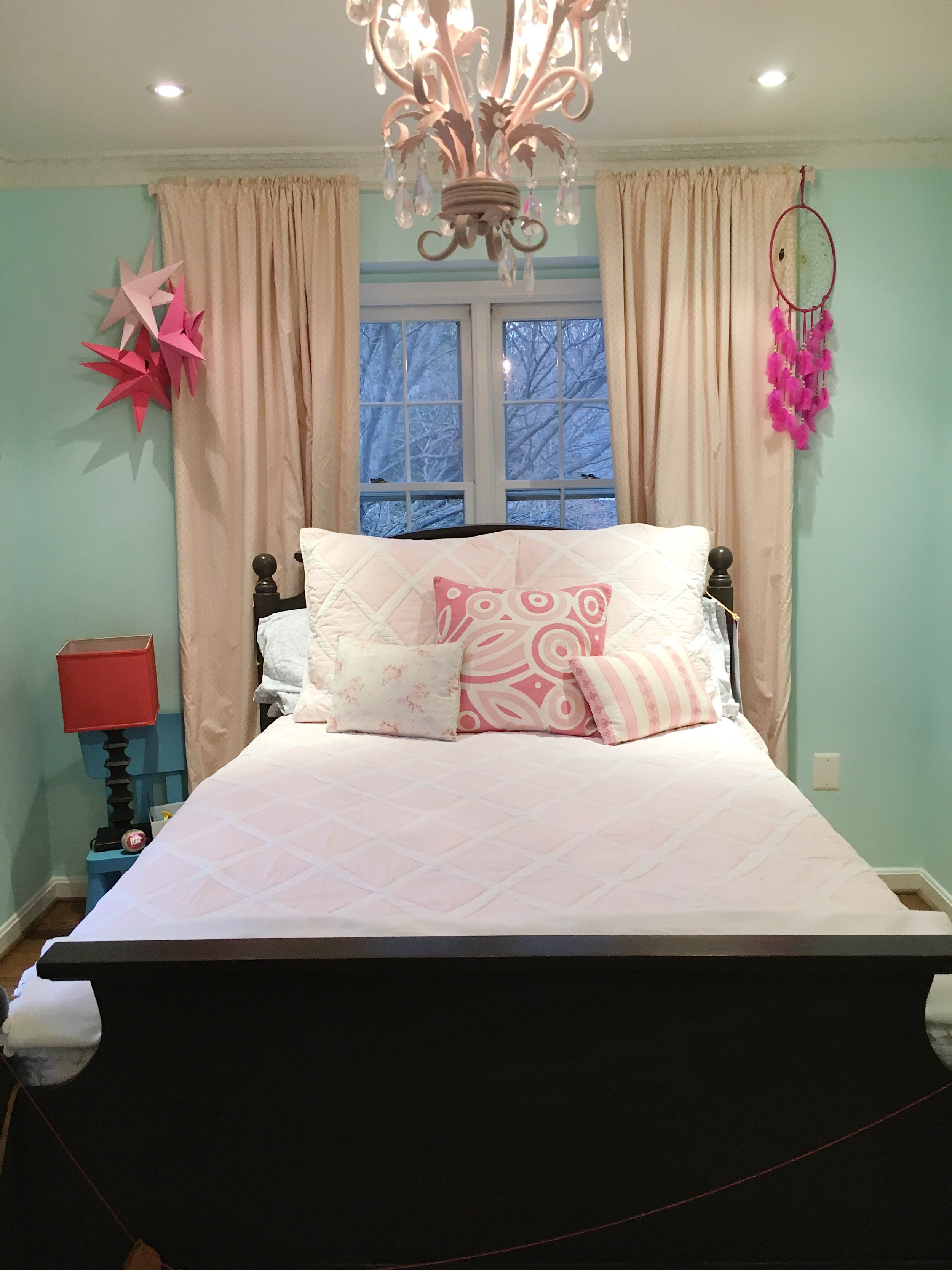 Newport Cottage Emily Bed