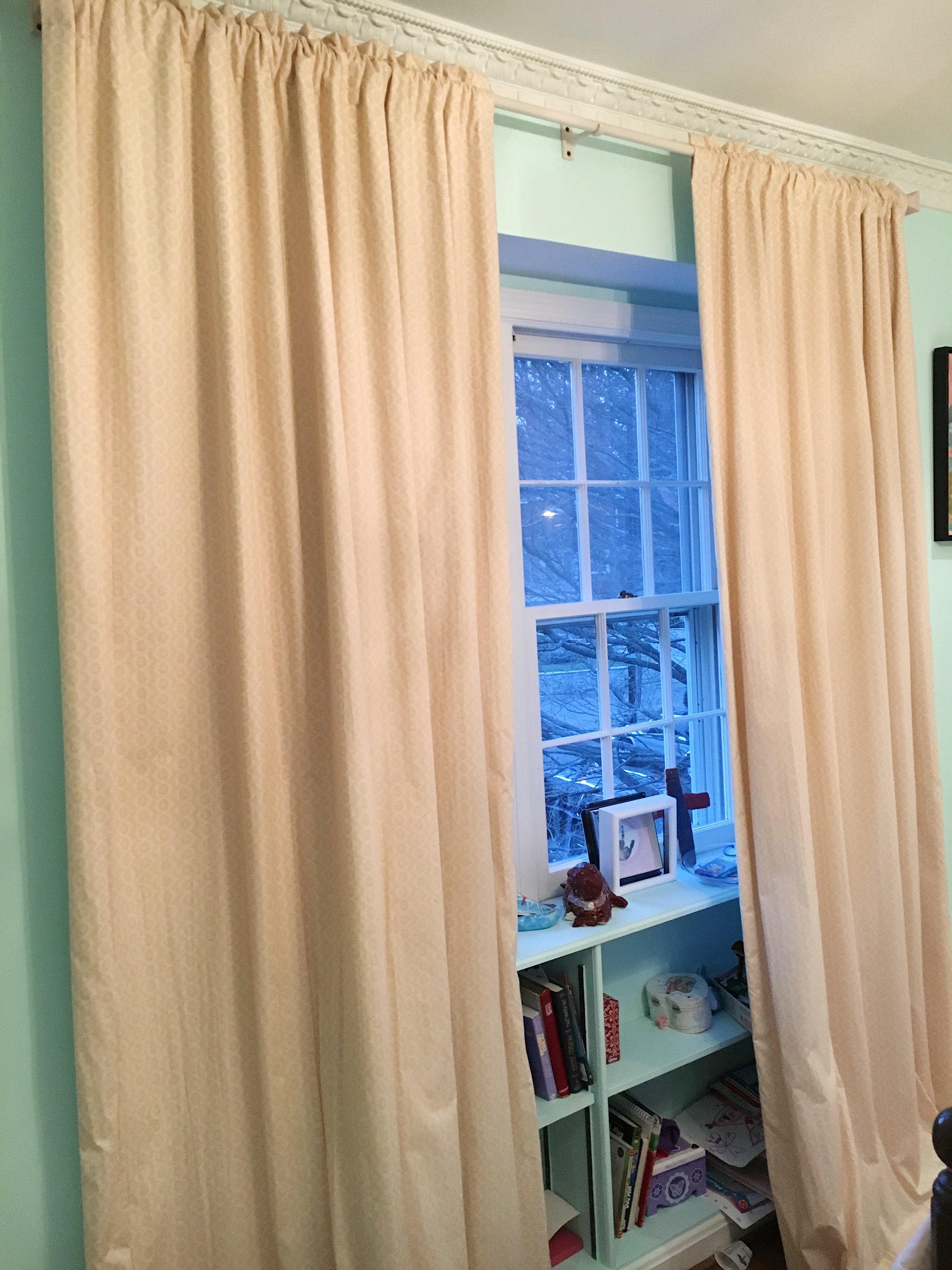 Elizabeth Allen Curtains
