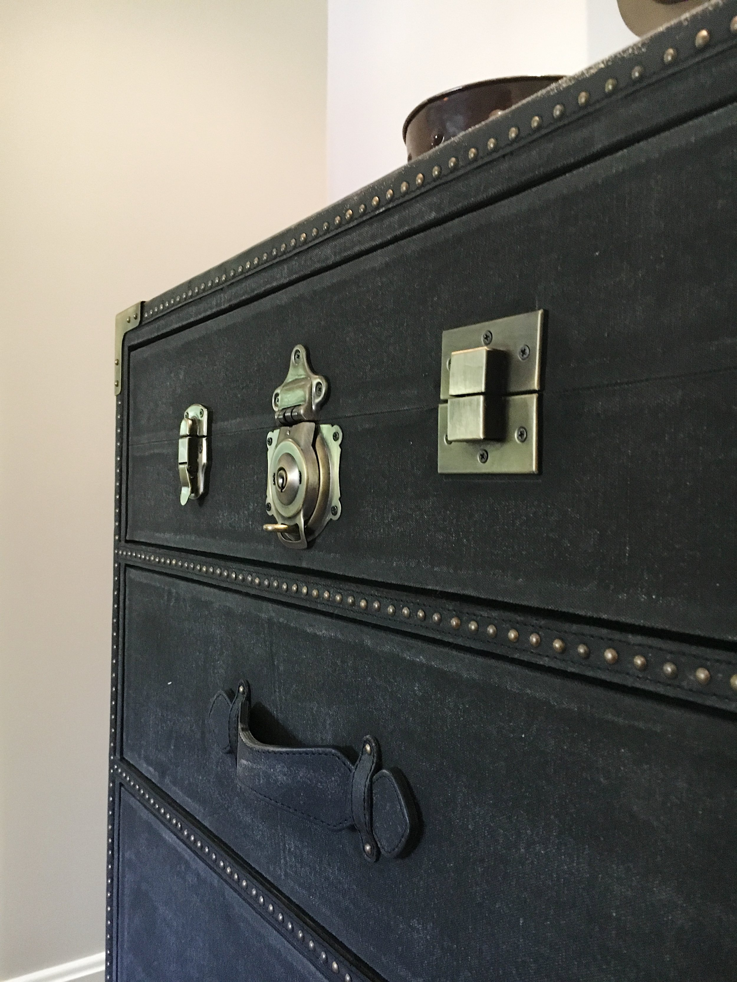 RHTeen Eldon Dresser