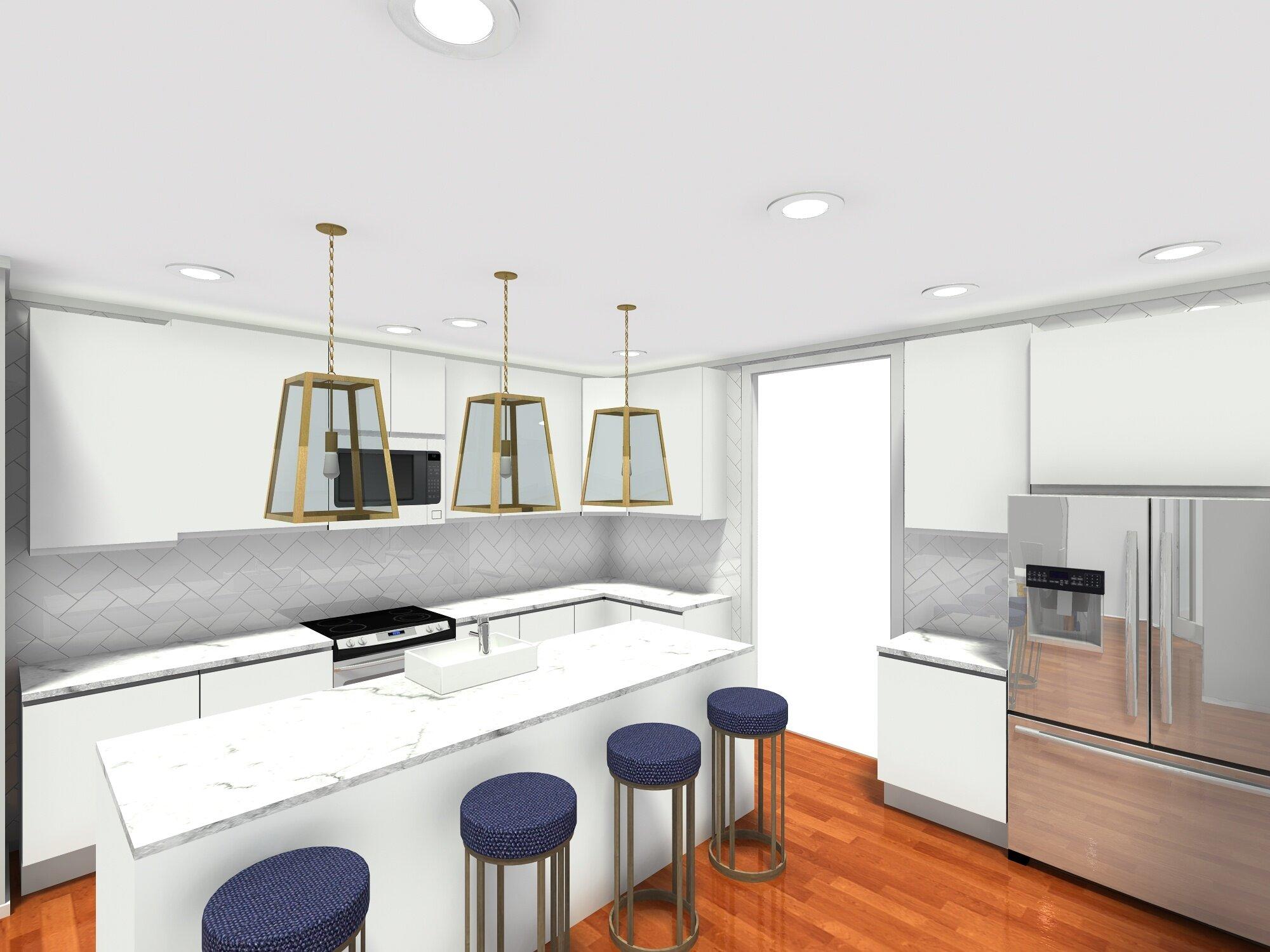 Project: Kotok Kitchen