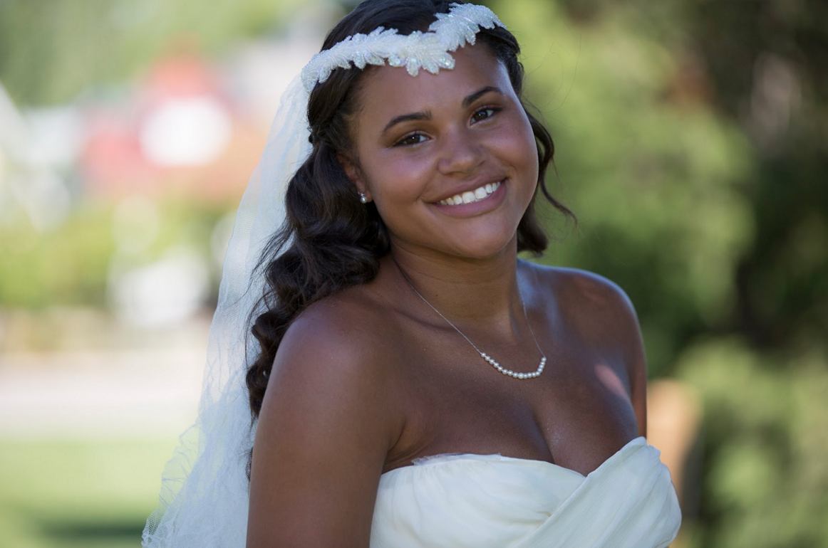 FEATURED MULTIRACIAL INDIVIDUAL: MEET SKYE via Swirl Nation Blog