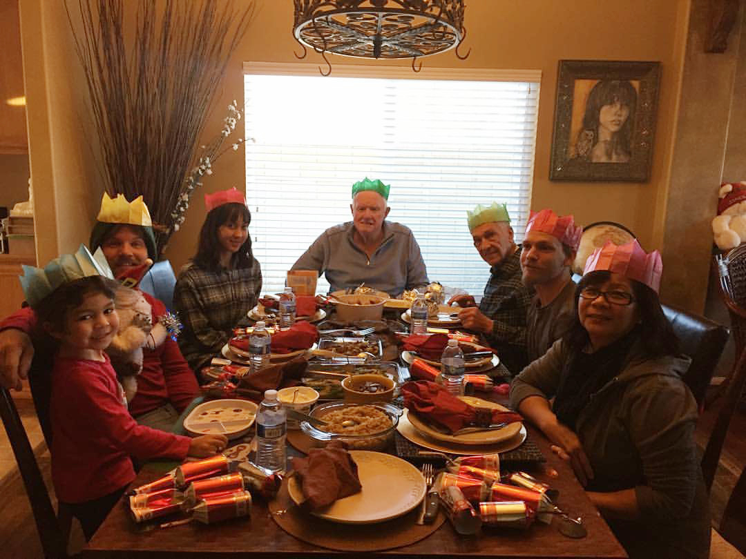 FEATURED MULTIRACIAL FAMILY MEET THE SKALSKI-MAGEE FAMILY via Swirl Nation Blog