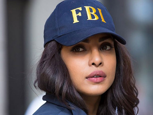 DIVERSE TV PICKS QUANTICO via Swirl Nation Blog