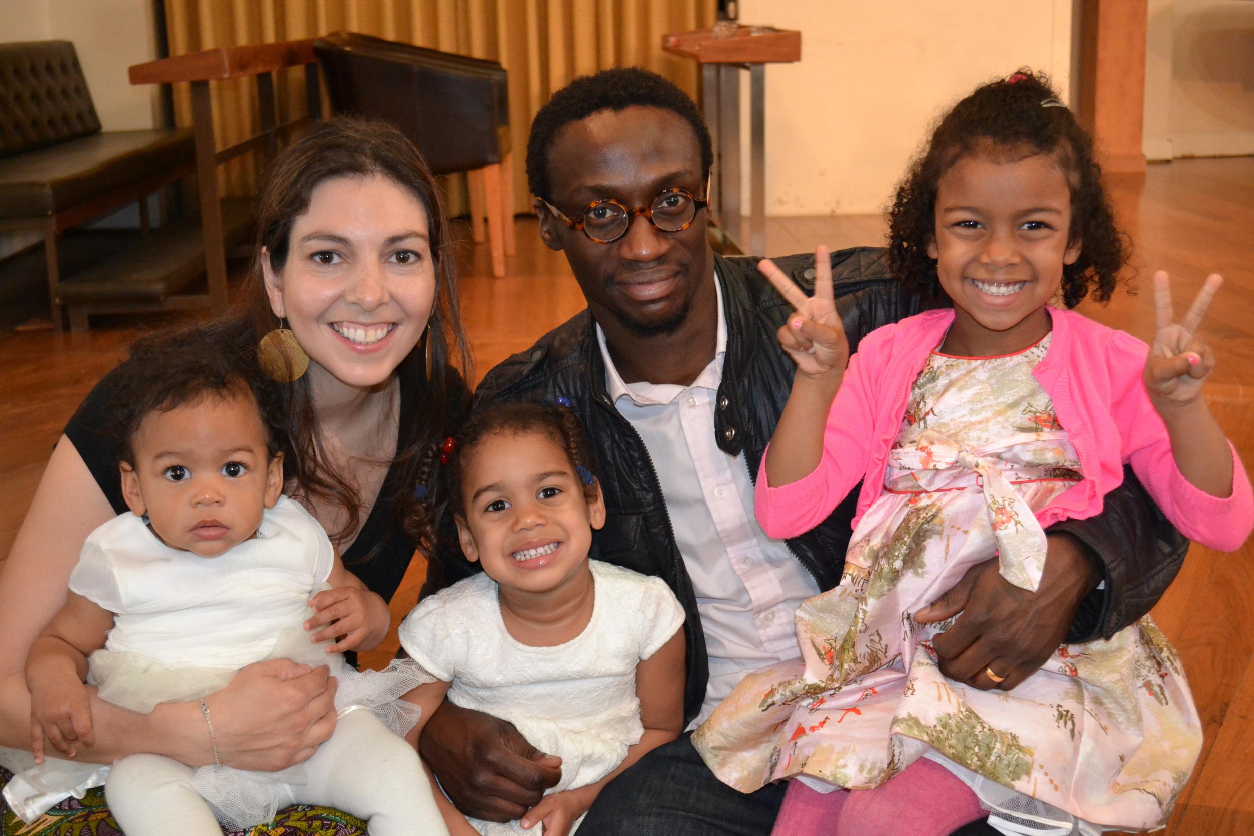 FEATURED MULTIRACIAL FAMILY MEET THE SOETAN FAMILY via Swirl Nation Blog