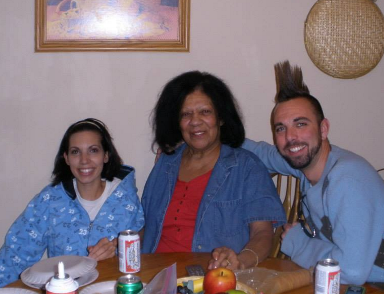 FEATURED MULTIRACIAL INDIVIDUAL: MEET PHILIP via Swirl Nation Blog