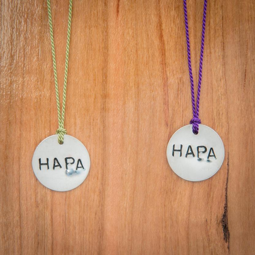 6 DEGREES OF HAPA via Swirl Nation Blog
