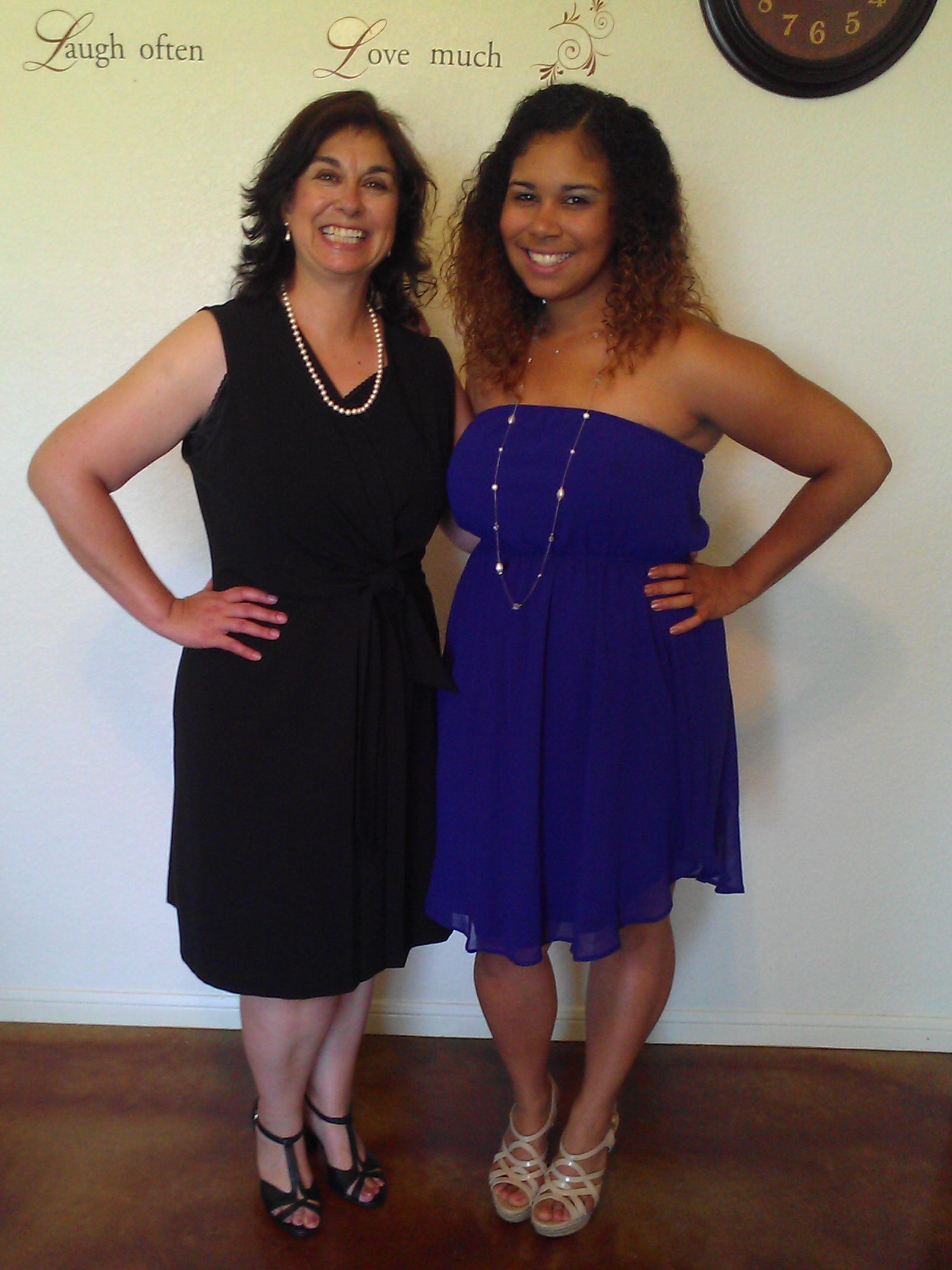 FEATURED MULTIRACIAL INDIVIDUAL MEET DESIREE via Swirl Nation Blog